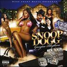 Gangsta Rhythms by Snoop Dogg (CD, May-2009, Mafia)