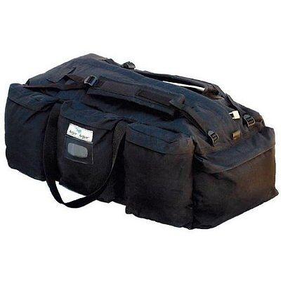 Hagor Israel IDF Elite Chimidan Giant Paratrooper Carry All Bag Backpack 100L