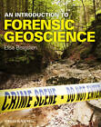 An Introduction to Forensic Geoscience by Elisa Bergslien (Paperback, 2012)