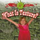 What is Texture? by Stephanie Fitzgerald (Paperback, 2009)