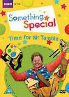 Something Special - Time For Mr Tumble (DVD, 2011)