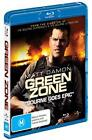 Green Zone (Blu-ray, 2010)