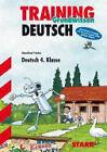Deutsch 4. Klasse von Manfred Hahn (2007, Taschenbuch)