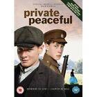 Private Peaceful (DVD, 2012)