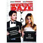 Wedding Daze (DVD, 2009, Wedding Faceplate)