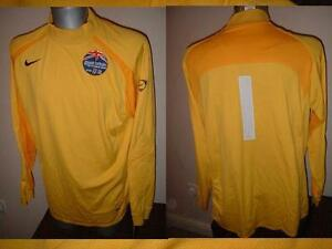 Great Britain Player Shirt Jersey Soccer Olympics Nike Adult XL Maccabiah Games