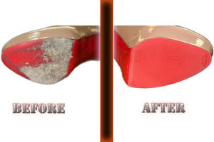 RED-VIBRAM-RUBBER-REPLACMENT-SOLES-FOR-CHRISTIAN-LOUBOUTIN-SHOES-HEEL-ULTRA-THIN