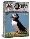 British Birds - Mountains, Coasts And Cliffs (DVD, 2012)