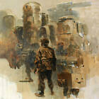 Complete World War Robot by Ashley Wood (Paperback, 2010)