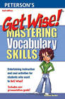 Get Wise!: Mastering Vocabulary Skills by ARCO (Paperback, 2003)
