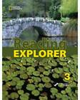 Reading Explorer 3: Explore Your World by National Geographic, Nancy Douglas (CD-Audio, 2009)