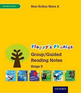 Oxford-Reading-Tree-Level-5A-Floppys-Phonics-Non-Fiction-Group-Guided-Reading