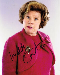 imelda staunton harry potter