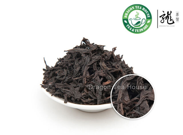 Nonpareil Da Hong Pao * Chinese Oolong Tea