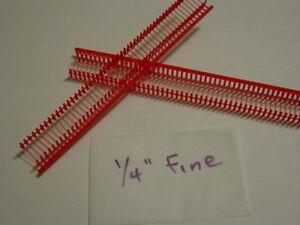1-000-1-4-Red-Fine-Barb-Tacks-fits-Dritz-Quilt-Basting-Gun-or-Fine-Tagging-Gun