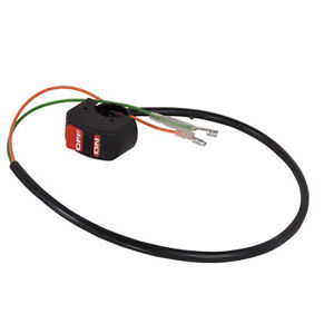 Tusk-On-Off-Switch-Power-Control-12V-12-Volt-Motorcycle-ATV-NEW-Universal