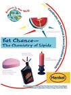 Fat Chance - The Chemistry of Lipids by Terrific Science Press (Paperback, 1999)
