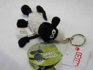 Shaun-plush-key-strap-Shaun-The-Sheep