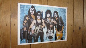 Kiss-Supergroup-Great-New-POSTER