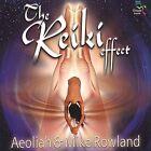 Aeoliah - Reiki Effect, Vol. 1 (2001)