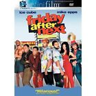 Friday After Next (DVD, 2003, Widescreen  Full Frame Infinifilm)