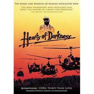 hearts of darkness a filmmakers apocalypse 1991 watch online