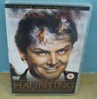 Haunting The (DVD, 2008)