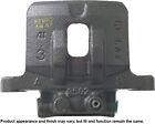 Disc Brake Caliper-Friction Choice Caliper Rear Left Cardone 18-5039 Reman