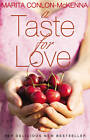 A Taste for Love by Marita Conlon-McKenna (Paperback, 2012)