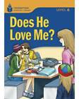 Does He Love Me? by Maurice Jamall, Rob Waring (Paperback, 2007)