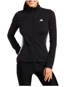 nwt-adidas-Active360-Solid-Performance-Slim-Fit-Jacket-wicks-away-moisture