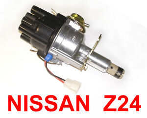ELECTRONIC-DISTRIBUTOR-Nissan-Navara-Pathfinder-Nomad-Urvan-Vanette-720-Z24-Z20