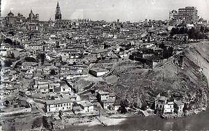 Espagne-Toledo-Vista-Panoramica-1954