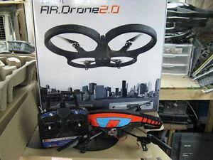 Parrot-AR-Drone-2-RADIO-TRANSMITTER-RECEIVER-KIT