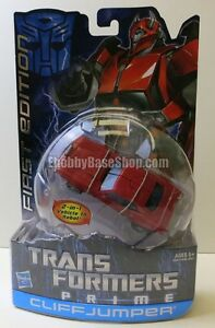 Transformers-PRIME-Series-First-Edition-Cliffjumper-Deluxe-Figure-Hasbro-Version
