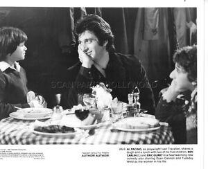 AL-PACINO-AUTHOR-AUTHOR-1982-5-VINTAGE-PHOTOS-ANCIENNES