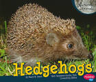 Hedgehogs by Mary R. Dunn (Paperback, 2011)