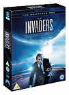 The Invaders - Complete Collection (DVD, 2012, 13-Disc Set)