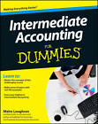 Intermediate Accounting For Dummies by Maire Loughran (Paperback, 2012)