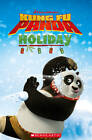Kung Fu Panda Holiday by Scholastic (Paperback, 2012)