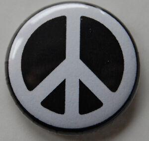 PEACE-CND-SIGN-25MM-1-INCH-BUTTON-BADGE-HIPPY-MAKE-LOVE-WAR