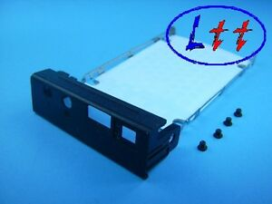 Hard-disc-frame-HDD-Cover-for-IBM-Thinkpad-R31-R32-Screws