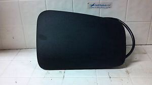 07-08-09-10-Cobalt-Passenger-Dash-Air-Bag-OEM-Ebony-Black