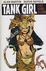 Tank Girl: Bad Wind Rising by Alan C. Martin (Hardback, 2012)