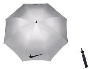 Nike-59-UV-Windproof-Umbrella-Silver-Black