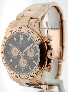 Rolex-Daytona-116505-18k-Everose-Gold-New-Random-Numbers-Box-amp-Papers