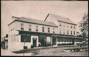 Image Is Loading Newtown Pa Brick Hotel Bar Restaurant Wedgewood Scroll