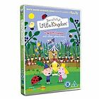 Ben And Holly's Little Kingdom - Vol.4 - The Elf Games (DVD, 2012)