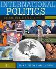 International Politics on the World Stage, Brief by John T. Rourke, Mark A. Boyer (Paperback, 2009)