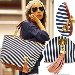 Top-Fashion-Japan-korea-Street-Snap-Candid-Tote-Shoulder-Bag-Handbag-Linen
